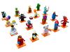 Minifigurky Séria 18: Párty