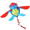 Lietajúci drak - korytnačka