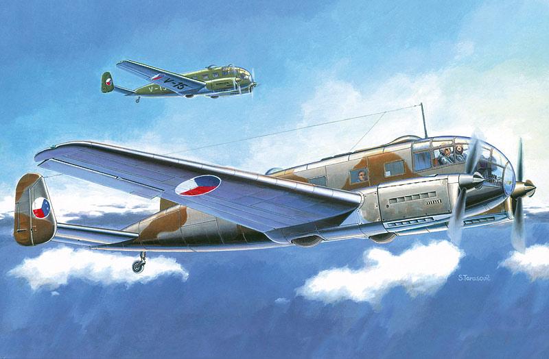 Směr Aero C-3 A/B