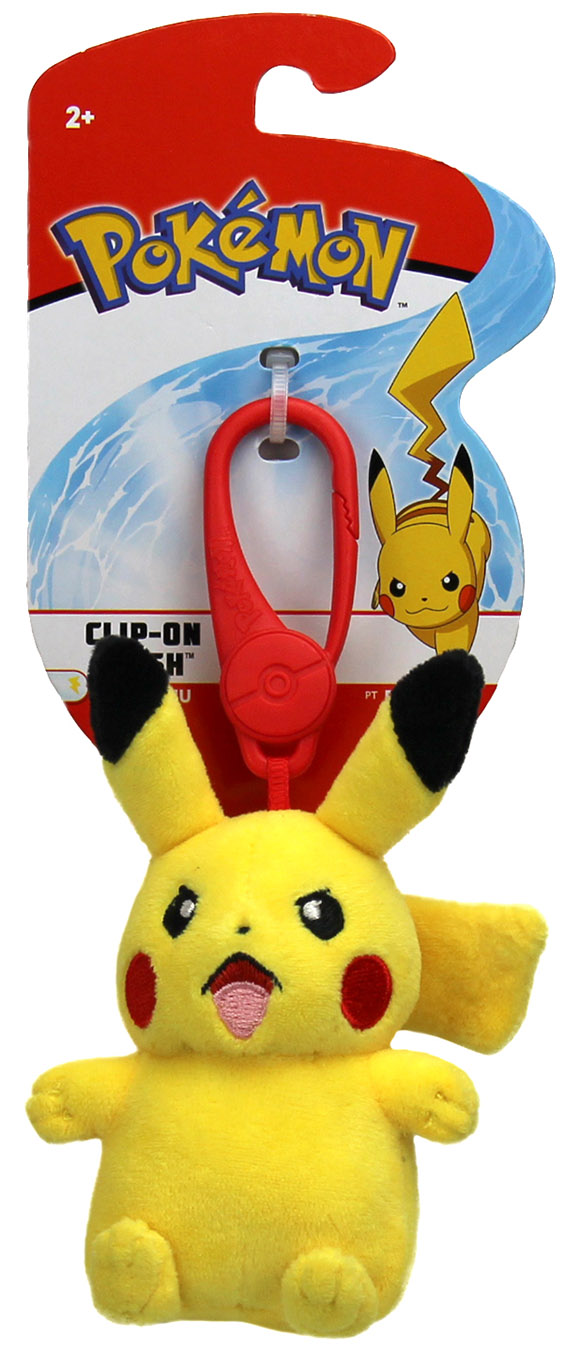 Pokémon prívesok