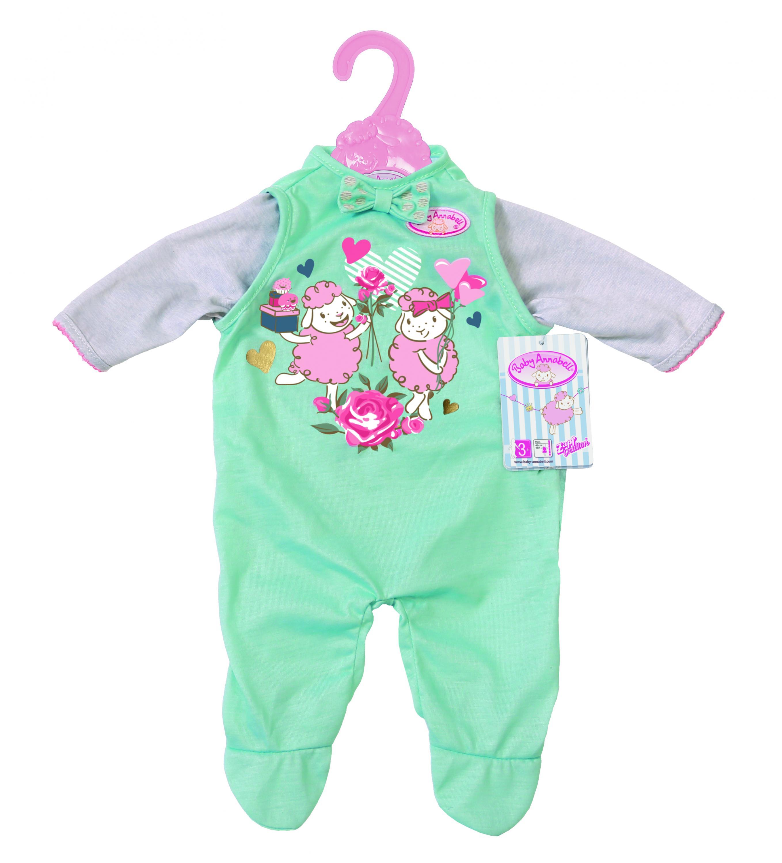 Baby Annabell® Dupačky, 2 druhy
