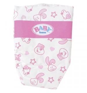 Baby born Plienky (5 kusov)