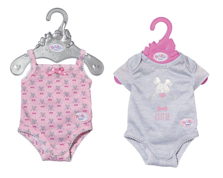 BABY born Body, 2 druhy, 43 cm