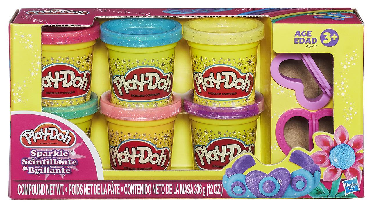 Play-Doh Trblietavá kolekcia