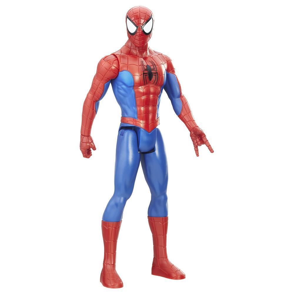 SPD Titan 15cm figúrka Spidermana