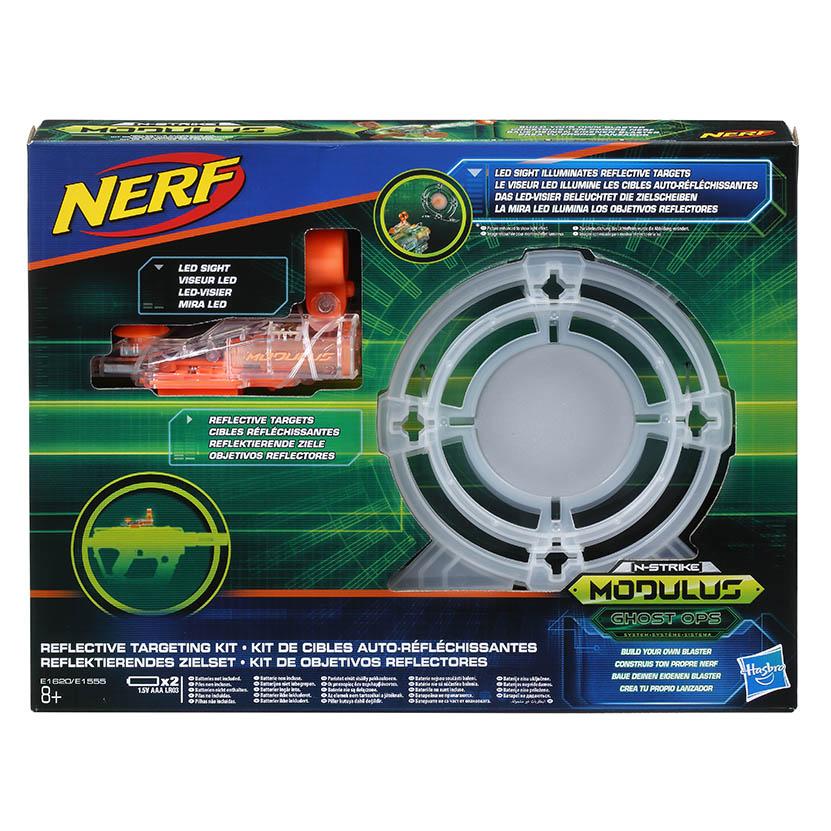 Nerf Shadow ops upgrade sada