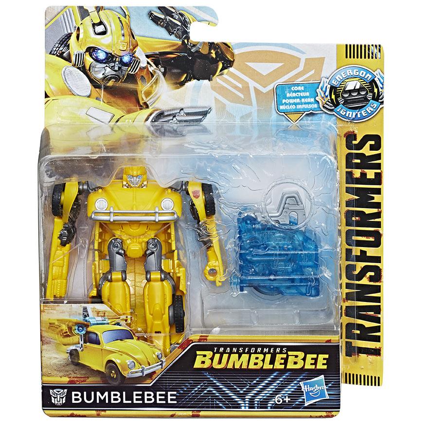 TRA Bumblebee Energon Igniter Power Plus AST