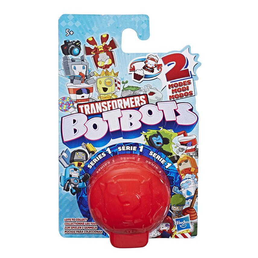 TRA BotBots Blind box prekvapenie