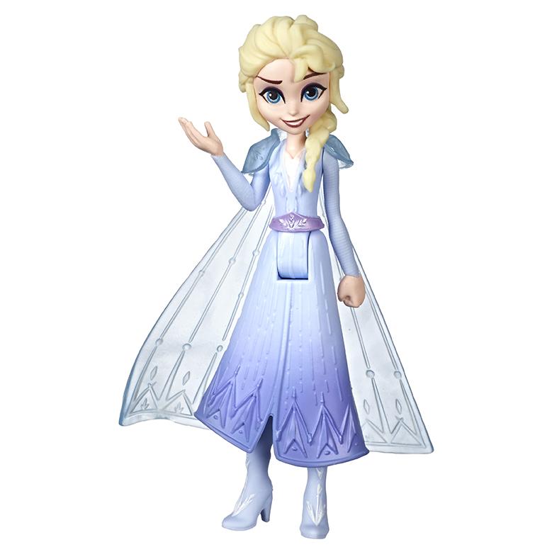 Frozen 2 Hlavné charaktery