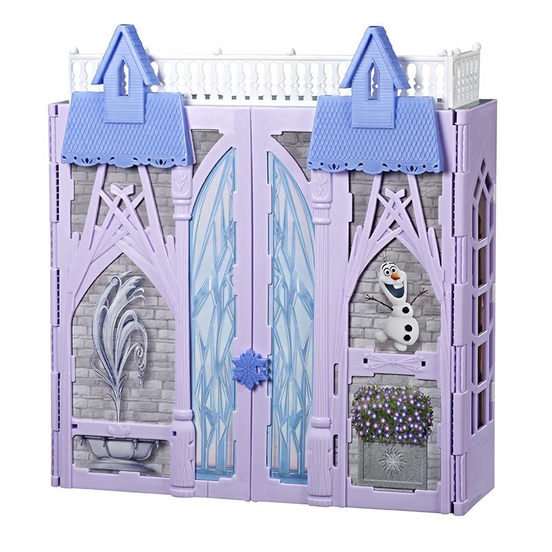 Frozen 2 Otvárací hrad