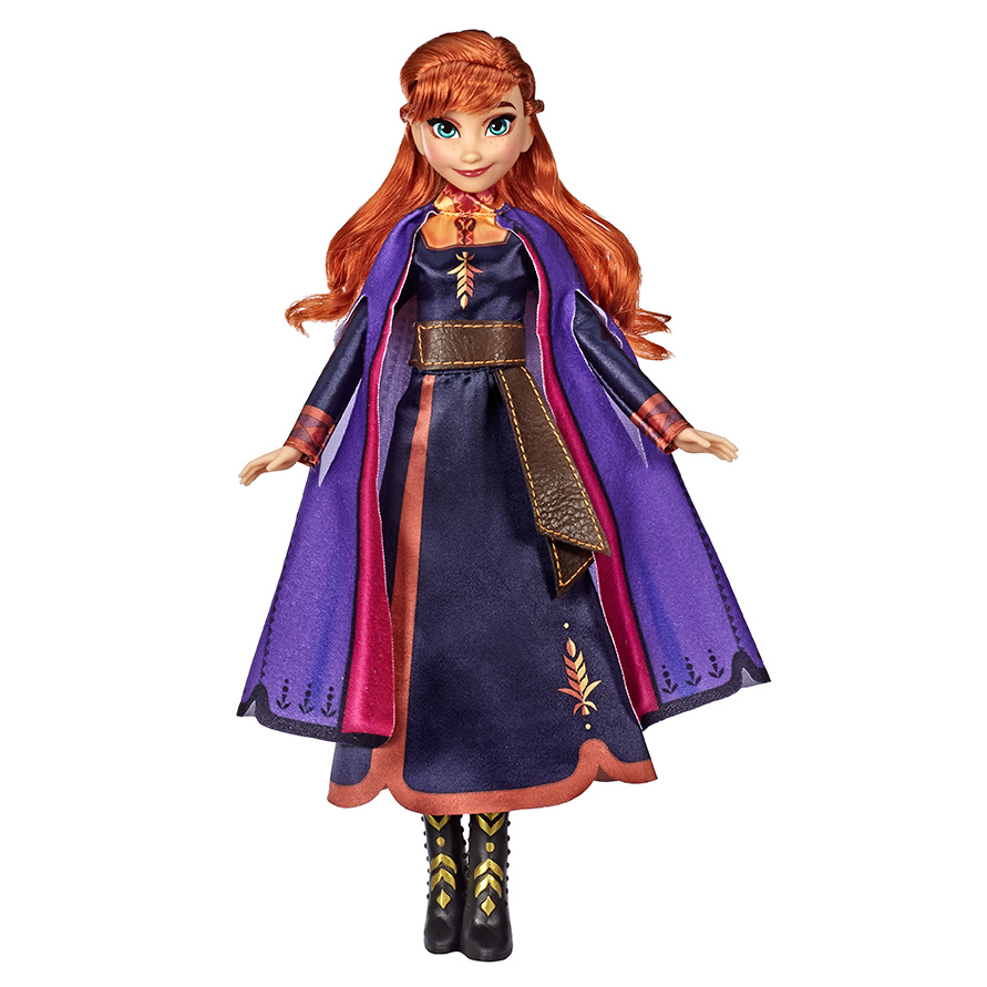 Frozen 2 Spievajúca Anna