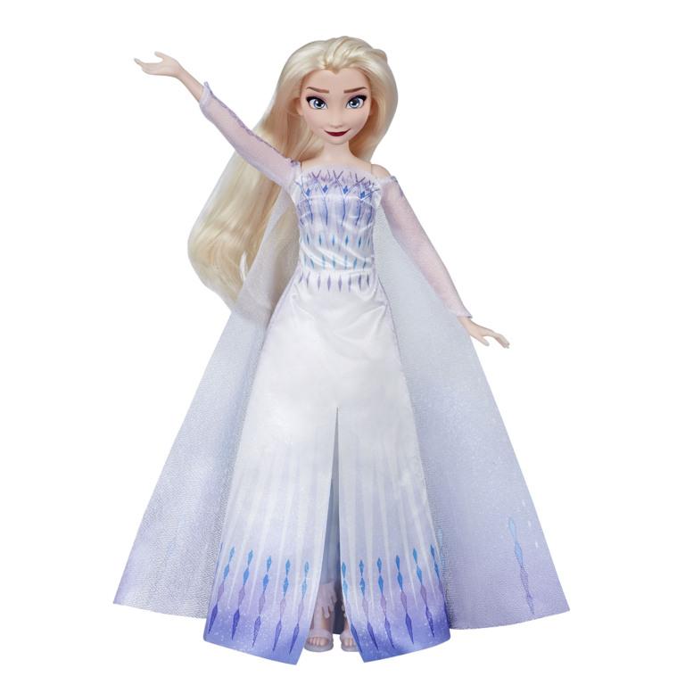 Frozen 2 Hudobné dobrodružstvo - ELSA