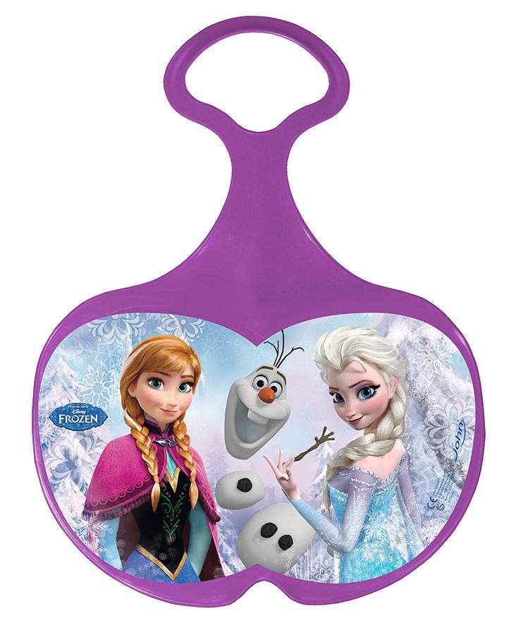Klzák na sneh Frozen