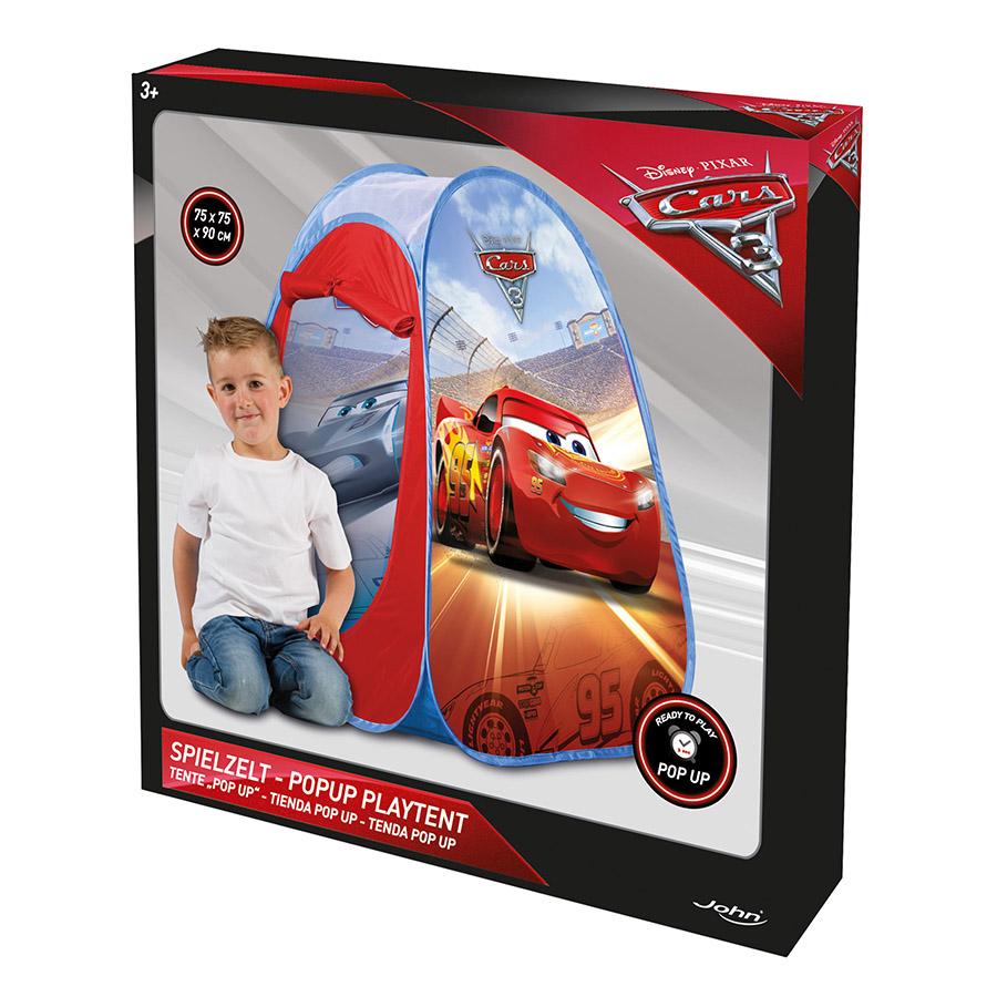 POP UP stan Cars 75 x 75 x 90cm