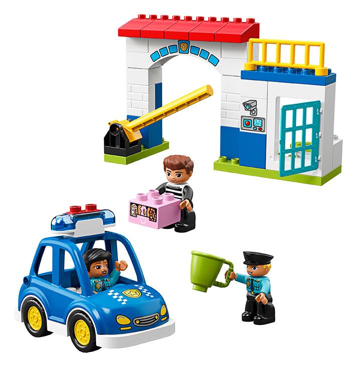 Policajná stanica