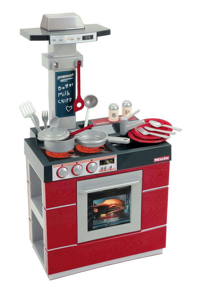 Kuchynka Miele kompakt