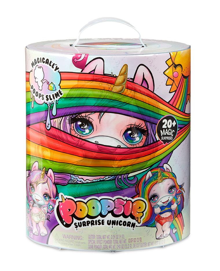 Poopsie Surprise Unicorn Asst