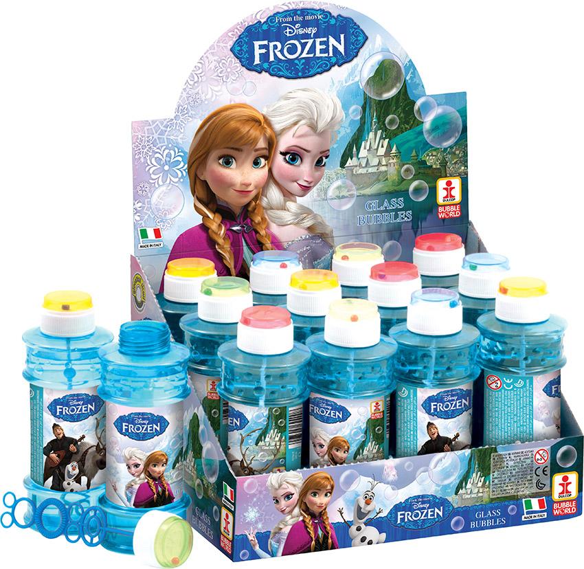 Bublifuk Frozen 300ml (dis. 12)