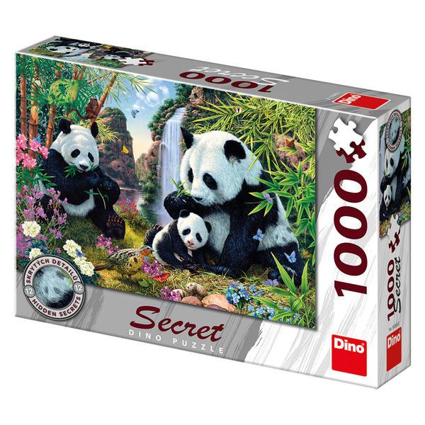 Pandy 1000D secret