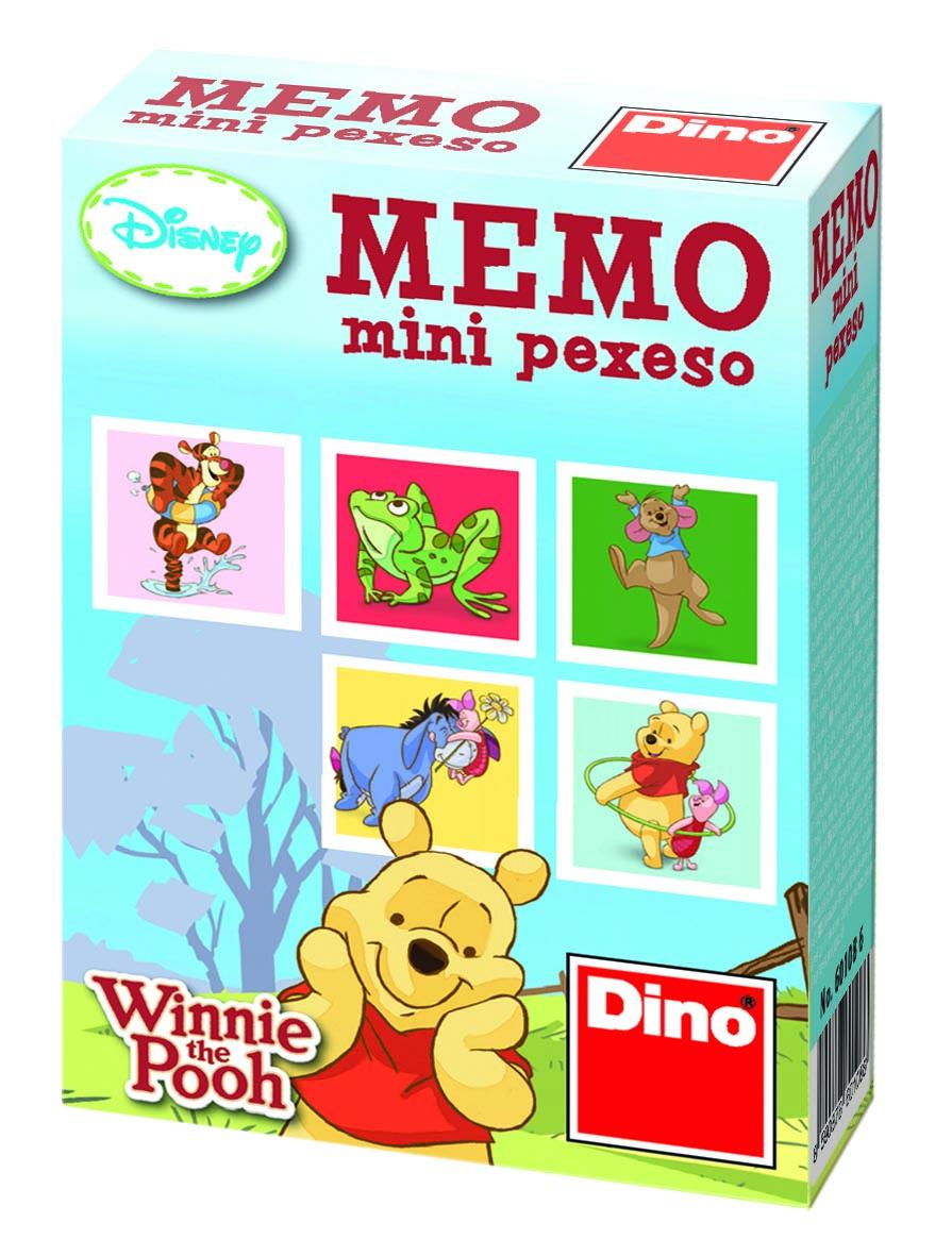 WD minipexeso disney II