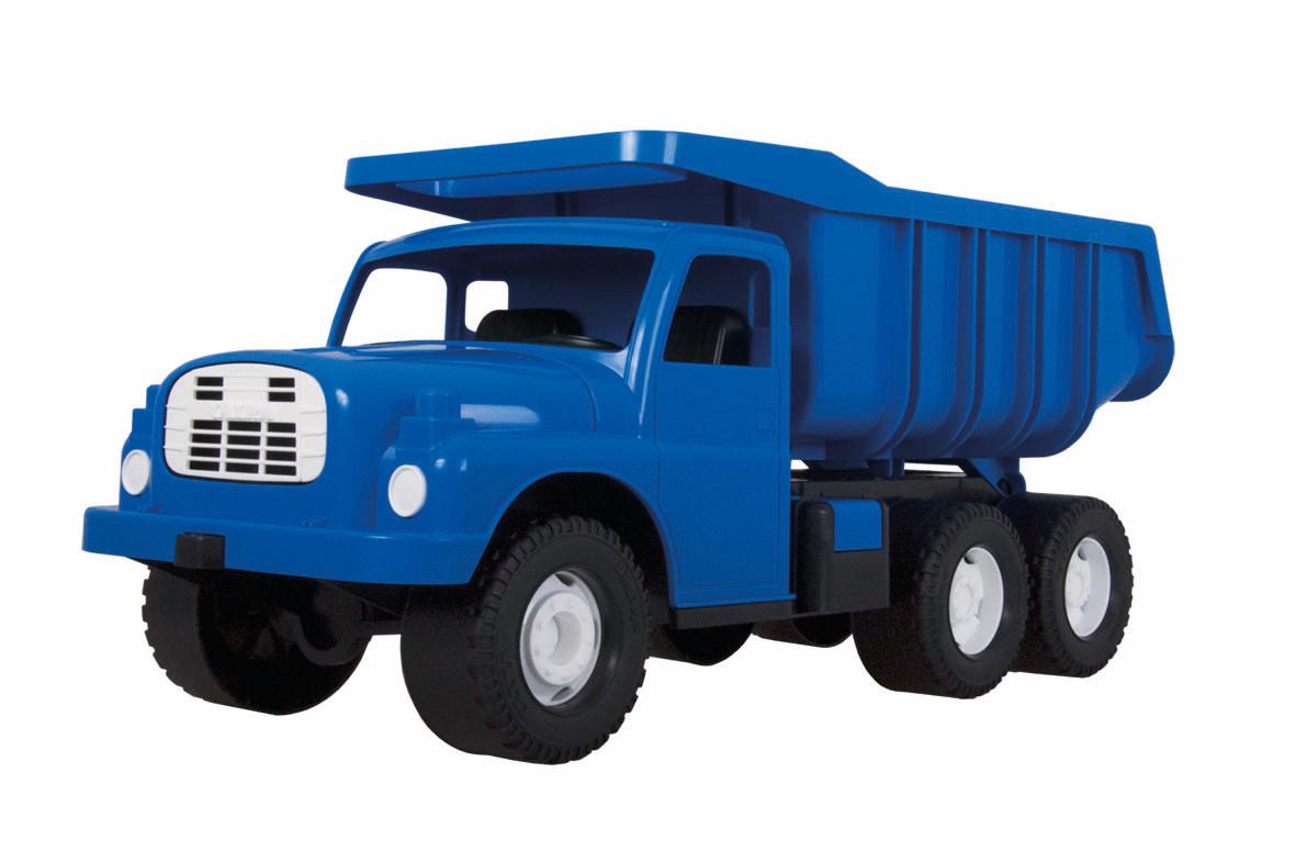 Tatra 148 modrá