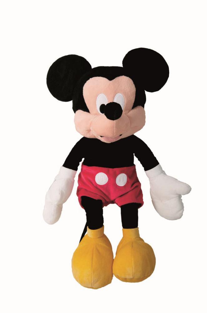 WD Mickey plyš 43 cm