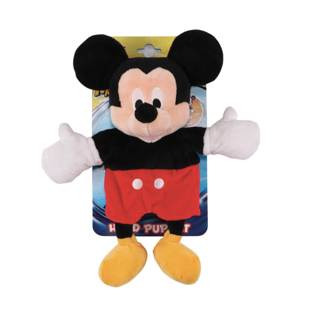 WD Mickey manuška