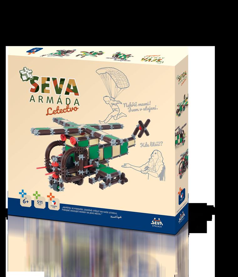 Seva Army 2