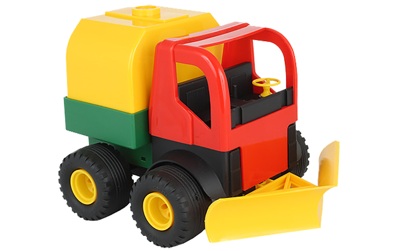 Combi car 1