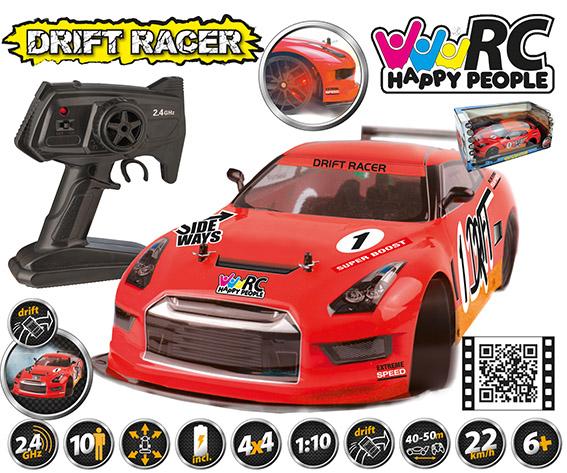 RC Drift Racer