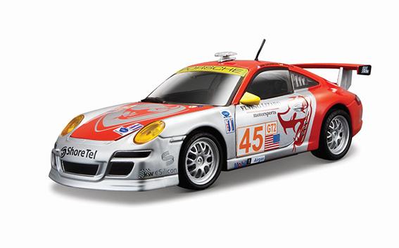 1:24 RACE PORSCHE 911 GT3 RSR