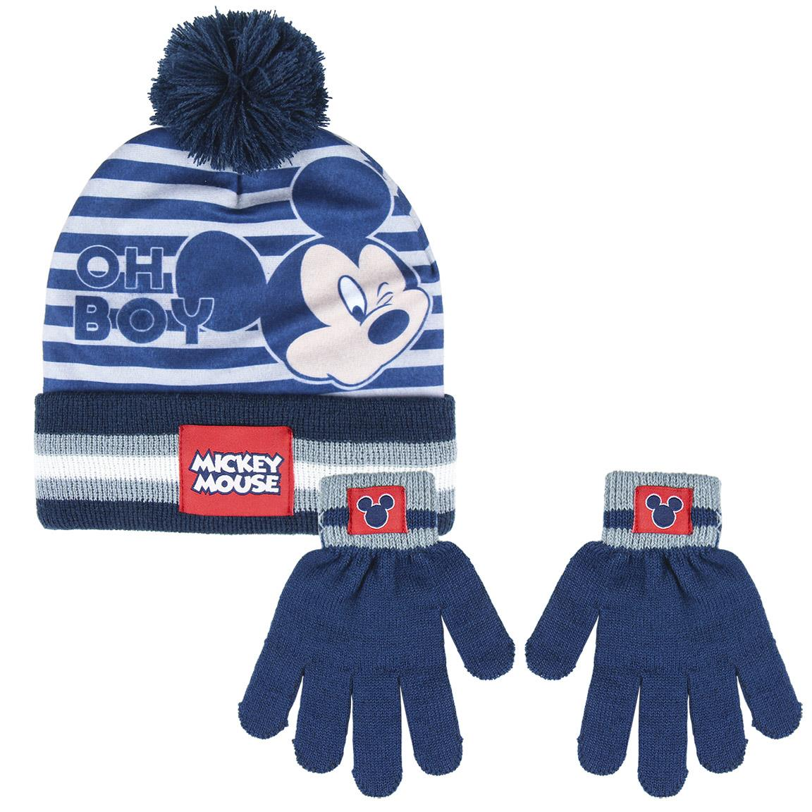 Cerda Zimný set Mickey