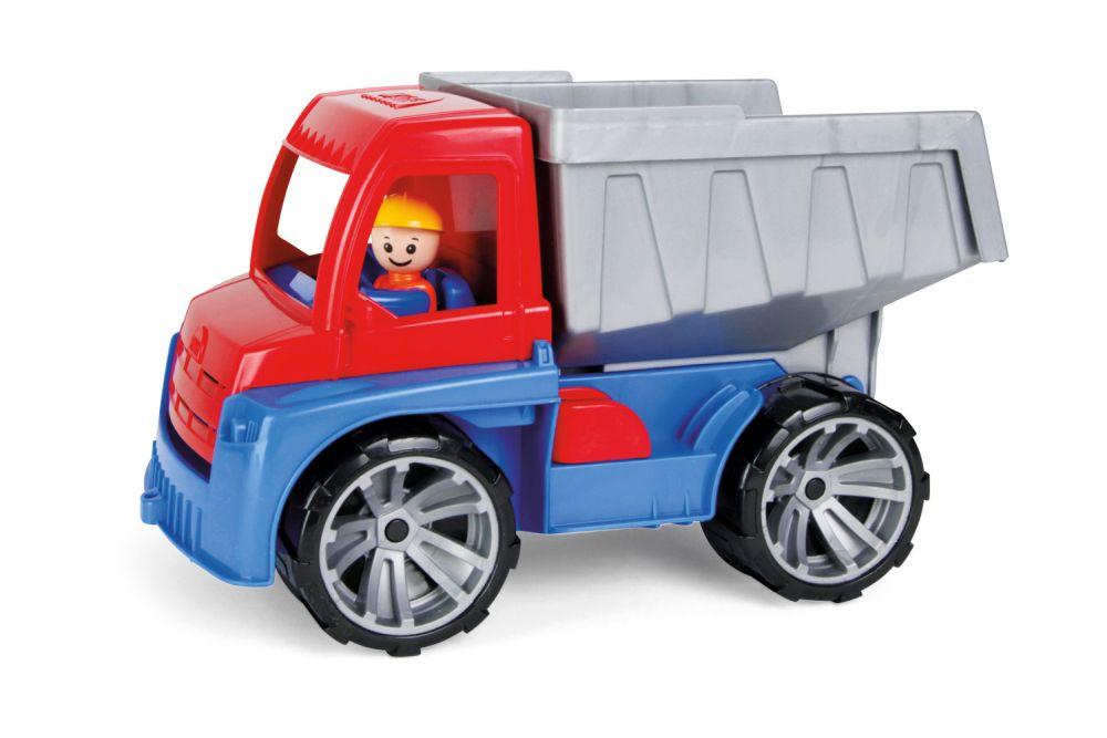 Truxx sklápač v okrasnej krabici