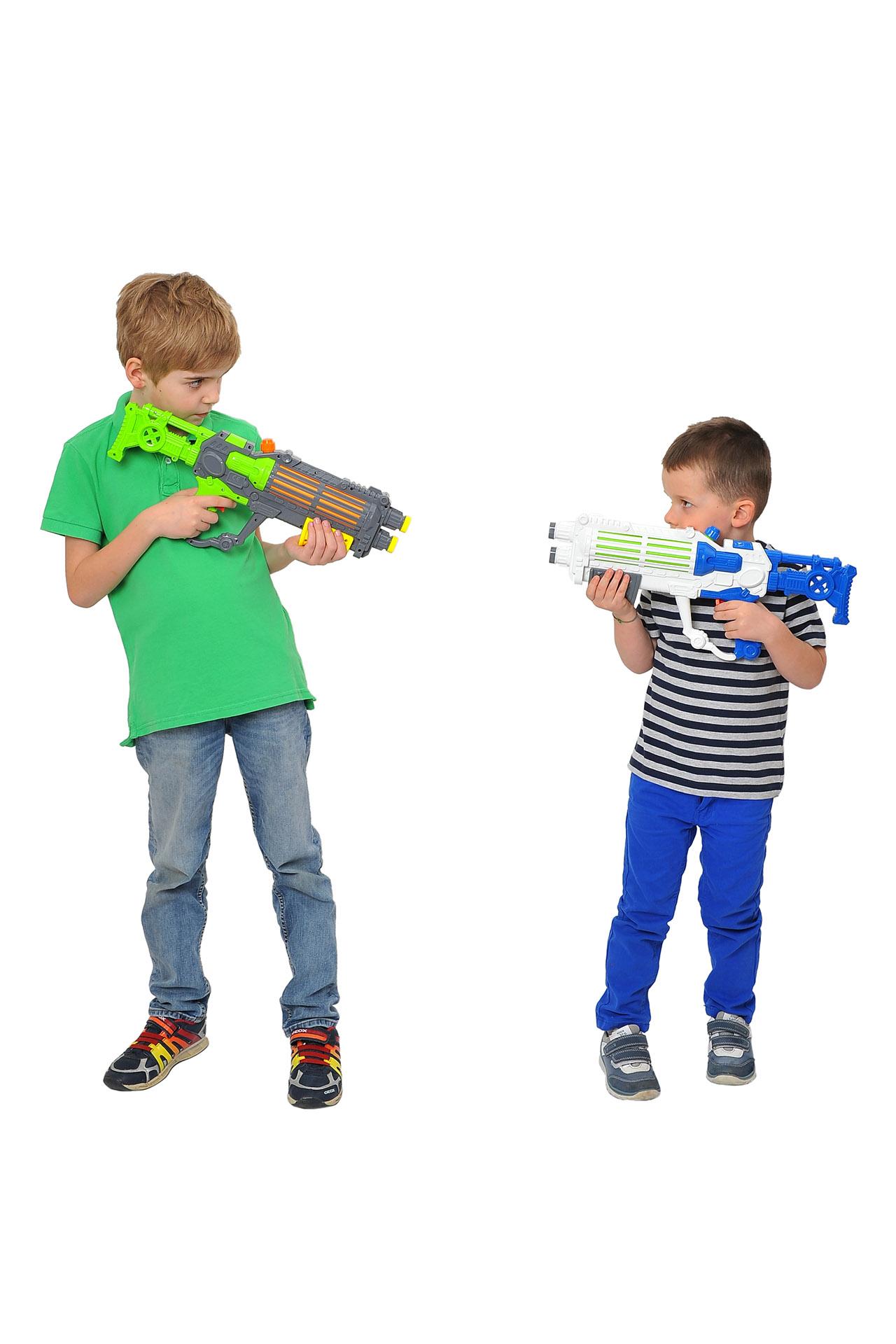 Vodná pištoľ veľ. 3
